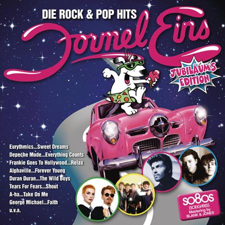 Alphaville - Formel Eins-Die Rock & Pop Hit - Zortam Music