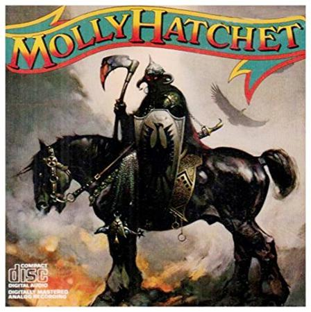 01 - MOLLY HATCHET - Zortam Music