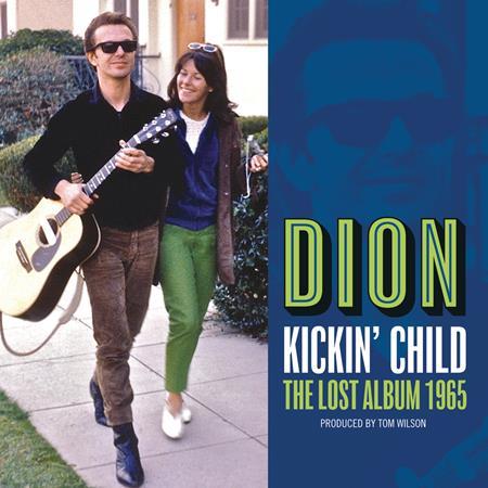 DION - Kickin