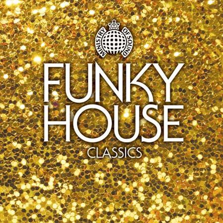 Martin Solveig - M.O.S Funky House Classics (2018) - Zortam Music