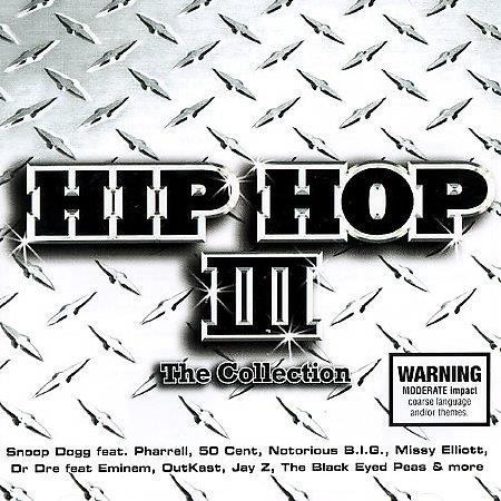 Public Enemy - Hip Hop The Collection [disc 2] - Zortam Music