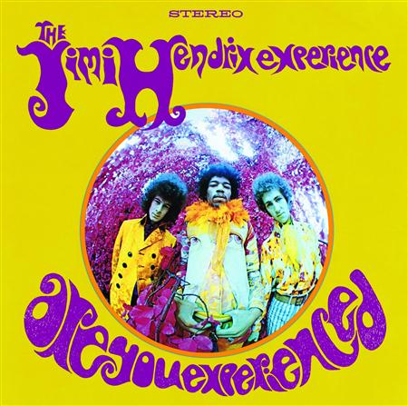 Jimi Hendrix - Are You Experienced? Disc 1 - Zortam Music