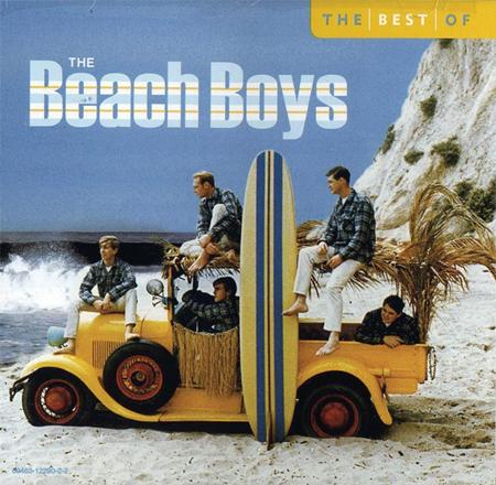 The Beach Boys - They Sold A Million 1970 - 74 CD1 - Zortam Music