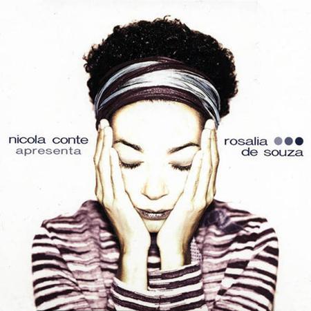 Rosalia de Souza - Garota Moderna - Zortam Music