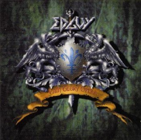 Edguy - Tomorrow (Edguy) Lyrics - Zortam Music