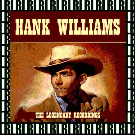 Hank Williams - Legendary Country Singers 25 Greatest Hits - Zortam Music