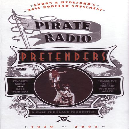 The Pretenders - Pirate Radio [disc 2] - Zortam Music