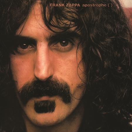 Frank Zappa - That 70