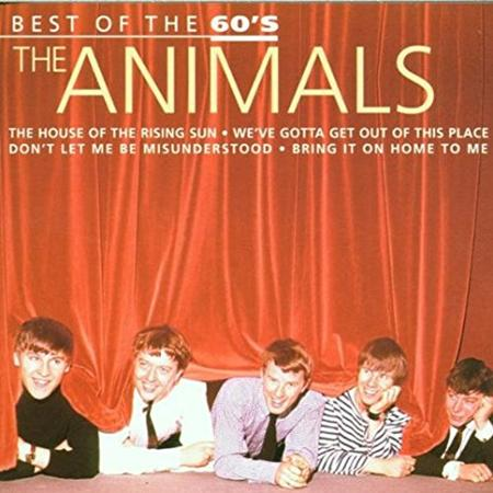 Animals - All Out 60s - Zortam Music