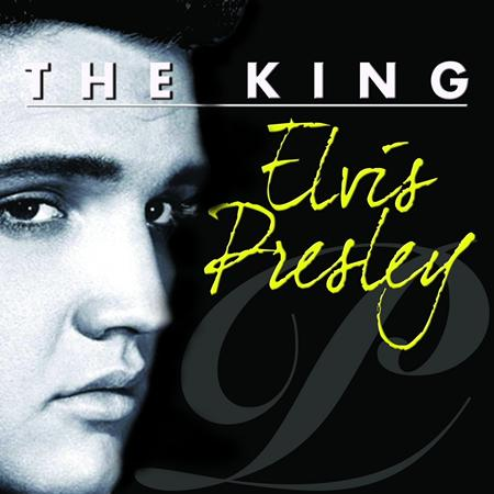 Elvis Presley - Elvis Presley - The King - Zortam Music