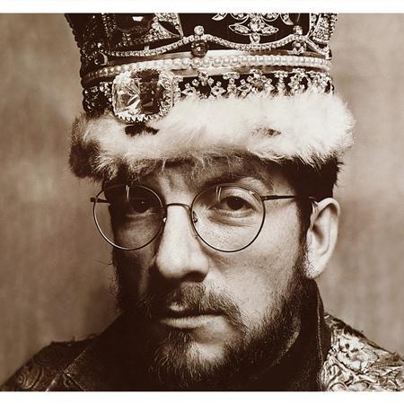 Elvis Costello - King Of America (1986) - Zortam Music