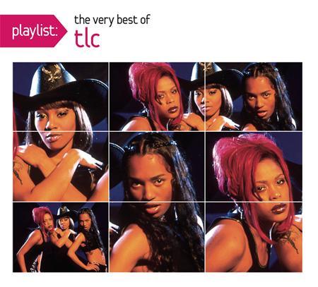 TLC - The Very Best Of Tlc - Zortam Music