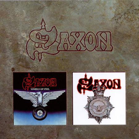 Saxon - Wheels Of Steel [bonus Tracks] - Zortam Music