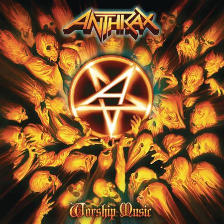 ANTHRAX - Ten Thousand Fists - Zortam Music