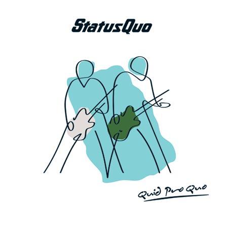 Status Quo - Movin