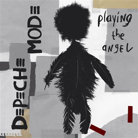 Depeche Mode - Playing The Angel (2005) - Zortam Music