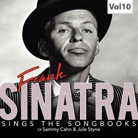 Frank Sinatra - Frank Sinatra Sings the Songbooks, Vol. 10 - Zortam Music