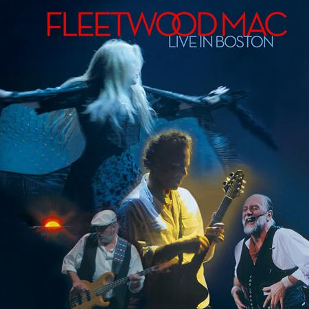 Fleetwood Mac - Live In Boston: Remastered [Disk 3] - Lyrics2You