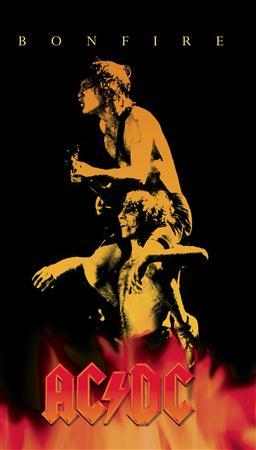 AC/DC - Bonfire (Live From Atlantic St - Zortam Music