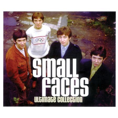 Small Faces - The encyclopedia of music Disc 2 - Zortam Music