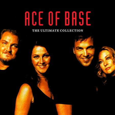 Ace Of Base - The Best Of - Gisher Mp3