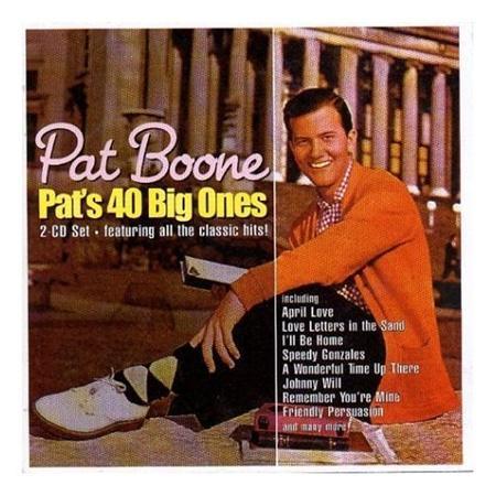 Pat Boone - 60_291 - Zortam Music
