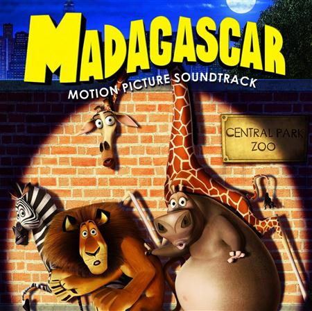 Bee Gees - Madagascar Motion Picture Soundtrack - Zortam Music
