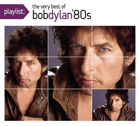 Bob Dylan - Playlist The Very Best Of Bob Dylan 1980