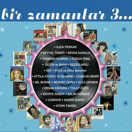 Various Artists - Bir Zamanlar 3 - Zortam Music
