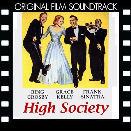 Bing Crosby - High Society: The Original Soundtrack, Vol. 2 - Zortam Music