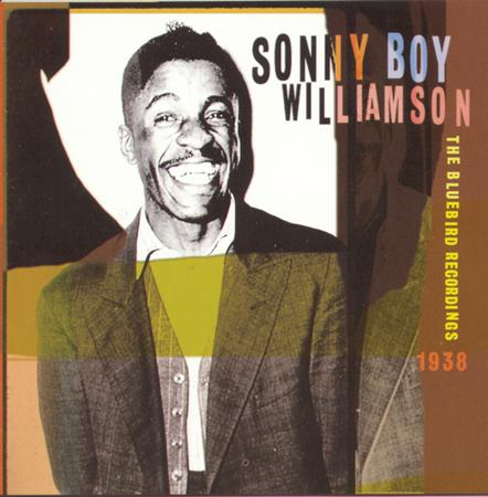 Sonny Boy Williamson - The Bluebird Blues - Zortam Music
