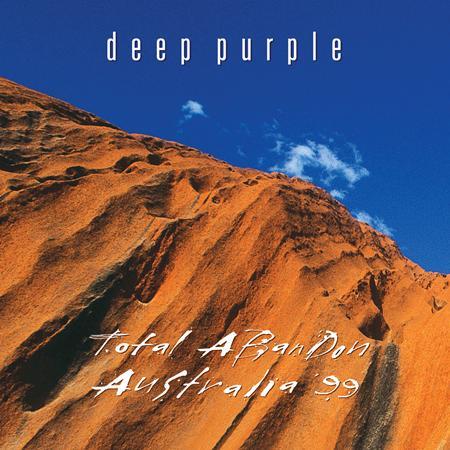 Deep Purple - Total Abandon - Australia