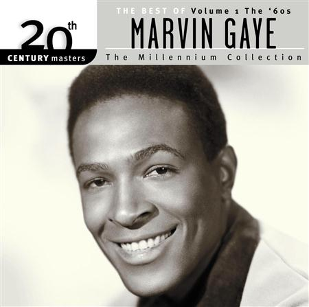 Marvin Gaye - 5 Classic Albums [Disc 4] - Zortam Music