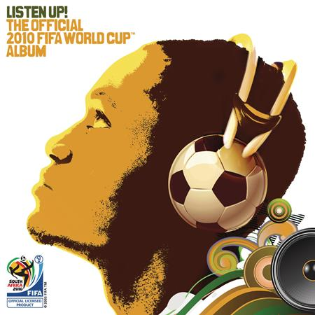 Various Artists - Listen Up! The Official 2010 FIFA World Cup Album - www.SongsLover.com - Zortam Music