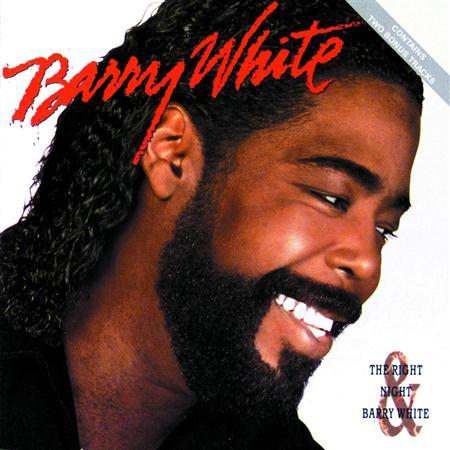 Barry White - 00-Barry White - Zortam Music
