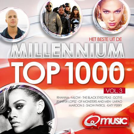 Shakira - Q Millennium Top 1000 Vol. 3 - Zortam Music