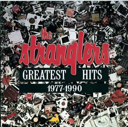The Stranglers - Greatest Hits - Zortam Music
