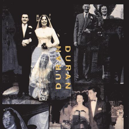Duran Duran - Duran Duran The Wedding Album - Zortam Music