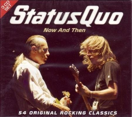 Status Quo - Now And Then [disc 1] - Zortam Music
