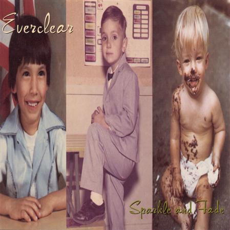 Everclear - Sparkle & Fade - Zortam Music