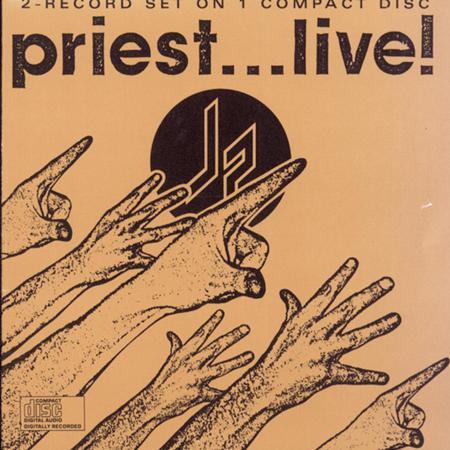 Judas Priest - Priest...Live! (The Remasters) CD2 - Zortam Music
