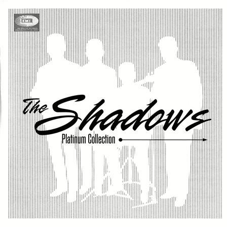 The Shadows - Platinum Collection - Zortam Music