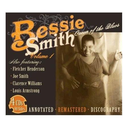 Bessie Smith - Queen Of The Blues Volume 1 B - Zortam Music