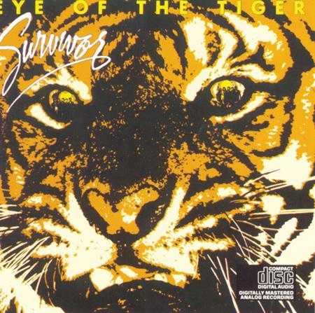 Pretenders - Eye Of The Tiger - Zortam Music