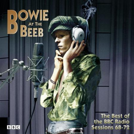 David Bowie - Bowie At The Beeb The Best Of Bbc Radio 68-72 [disc 3] - Zortam Music