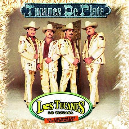Los Tigres Del Norte - Tucanes De Plata - Zortam Music