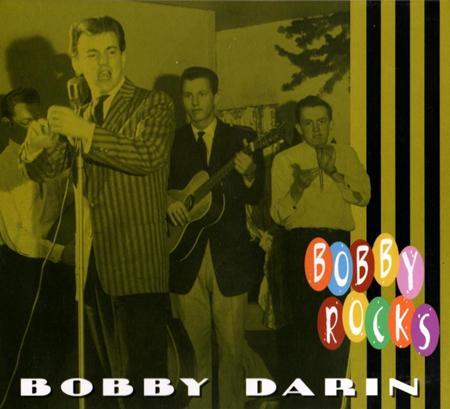 Bobby Darin - Bobby Rocks - Zortam Music
