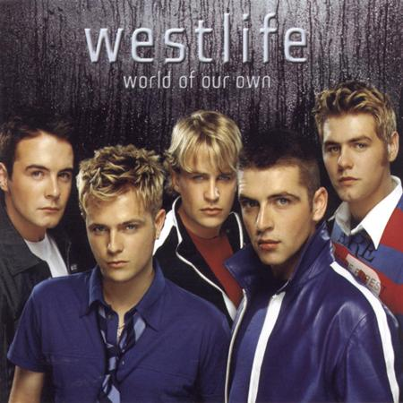 Westlife - World of Our Own [Bonus Tracks] - Zortam Music