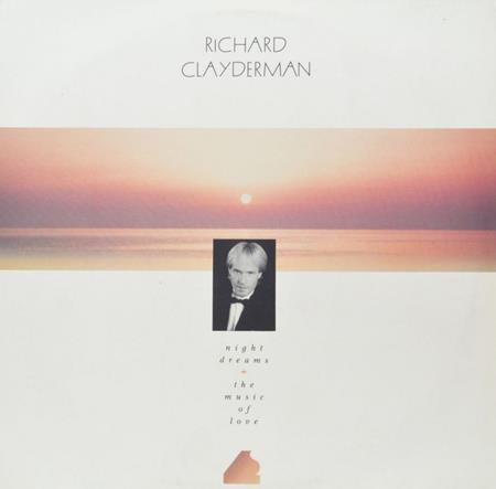 Richard Clayderman - Night Dreams - Zortam Music