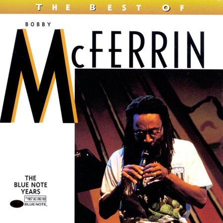 Bobby McFerrin - Bobby McFerrin Jazz Masters - Zortam Music